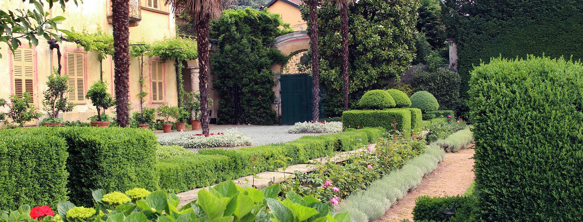 Il giardino e l 39 orto casa lajolo - L orto in giardino ...